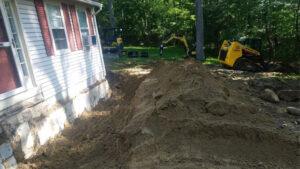Leander Concrete Slab Repair Services