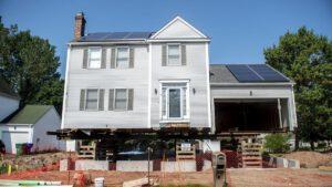 House Raising & Liftingin Leander